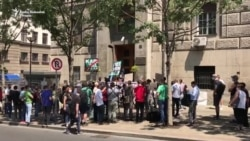 Zahtev Vladi Srbije da se puste uhapšeni na protestima