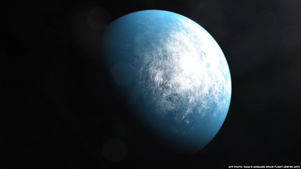 Спутник NASA обнаружил первую планету размера Земли на пригодном для жизни расстоянии от звезды