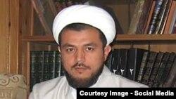 """""""To'xtaboy"""" masjidi imomi Ishoq Begmatov"""