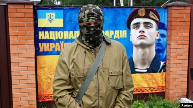 Семенченко маршал.