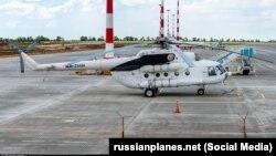 Аэропорт «Заводское» в Симферополе