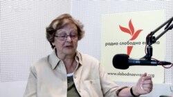 Danka Nikolić: Životna drama Gebelsove ljubavnice