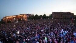 «Հայաստանը և Վրաստանը կարող են դառնալ ժողովրդավարության մոդել տարածաշրջանի համար»