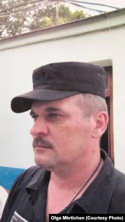 Сергей Хуторной