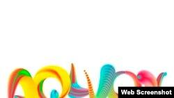 Логотип телеканала «Аклвой».