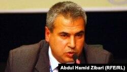 المعارض الكردي السوري المعتقل ابراهيم برو