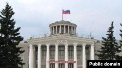 Дворец Культуры Химиков в Дзержинске