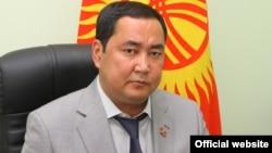 Нурлан Төрөбеков, ЖК депутаты