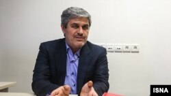غلامرضا تاجگردون، رئیس کمیسیون برنامه و بودجه مجلس ایران