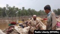 په پاکستان کې په ۲۰۱۰م او ۲۰۱۱م کال کې سیلاونو لوی تاونونه اړولي وو