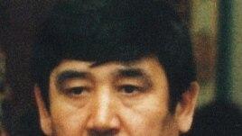 Amankeldy Shabdarbaev