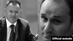 Ubijeni Ivo Pukanić i Niko Franjić