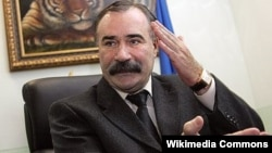 Аушев Руслан