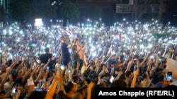 Акция протеста 22 июня