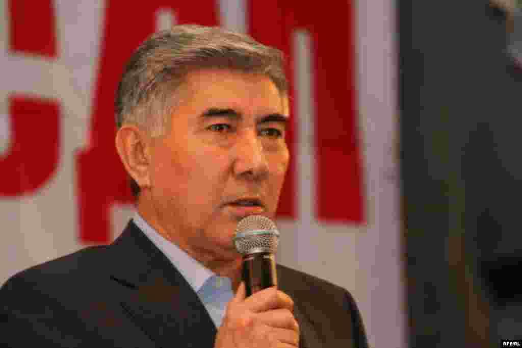 Казахстан. 21 февраля - 25 февраля 2011 года #23