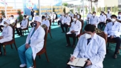Власти Таджикистана не собираются вводить карантин