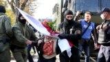 В Минске на маршах протеста задержали свыше 200 человек