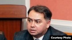 Мехман Садыгов