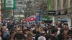 Vašington pomno prati nepostojanje saglasnosti i iskrenog opredjeljenja za euroatlantske integracije unutar BiH (na fotografiji Sarajevo)