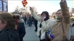 """Дали """"кризата"""" ќе биде минато за Македонија?"""