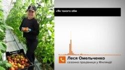 «Ми робимо великий внесок в українську економіку» – сезонна працівниця у Фінляндії