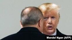 Donald Trump, predsjednik Sjedinjenih Država