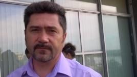 Ибрагим Сулейманов