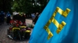 Як ў 1944 дэпартавалі крымскіх татар