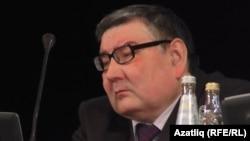 Татарстан прокуроры Кафил Әмиров