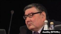 Кафиль Амиров