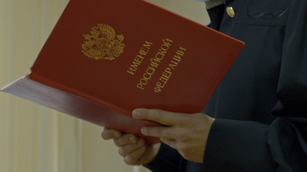Prosecutors In Siberia Seek Lengthy Prison Terms For Two Jehovah's Witnesses