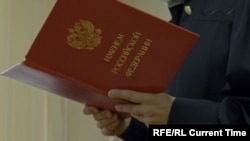 Jehovah's Witnesses are viewed with suspicion in Russia.