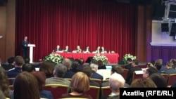 Татарстанның инвестицияләр агентлыгы утырышы