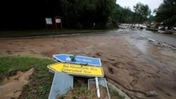Katastrofalne poplave u Njemačkoj