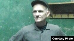 Алесь Бяляцкі ў турме