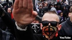 Оьрсийчоь -- Неонацистийн марш, Петарбух, 2015