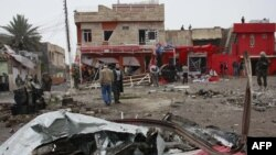 The area surrounding the northern city of Mosul continues to be plagued by terrorist attacks.