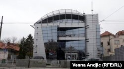 Zgrada Televizije Pink