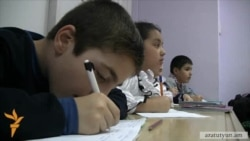 Թուրքիայի հայկական դպրոցում աշակերտների թիվը գնալով աճում է
