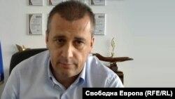 """Георги Пеев - директор на """"Ръководство въздушно движение"""""""