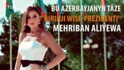 Azerbaýjanyň birinji wise-prezidenti