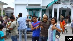 2 июл куни содир бўлган зилзила оқибатида Индонезияда 30 киши ҳалок бўлди, 300 одам жароҳатланди.