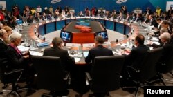 G20, foto nga arkivi