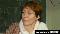 Тацяна Вадалаская