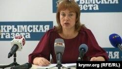 Ольга Бурова