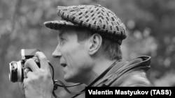 Евгений Евтушенко, 1973 год
