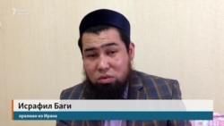Оралман доказывает в суде, что он «не экстремист»