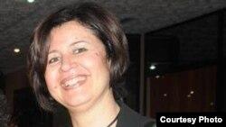 الباحثة التونسية آمال قرامي