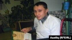 Мөнир Шакиров