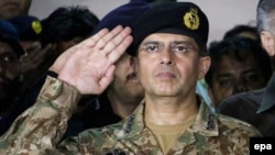 The previous ISI chief, Lieutenant General Naveed Mukhtar, is retiring.